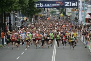 MLP Marathon